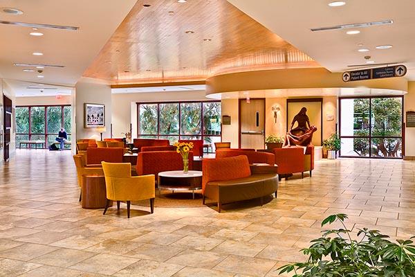 St. John's Regional Medical Center
