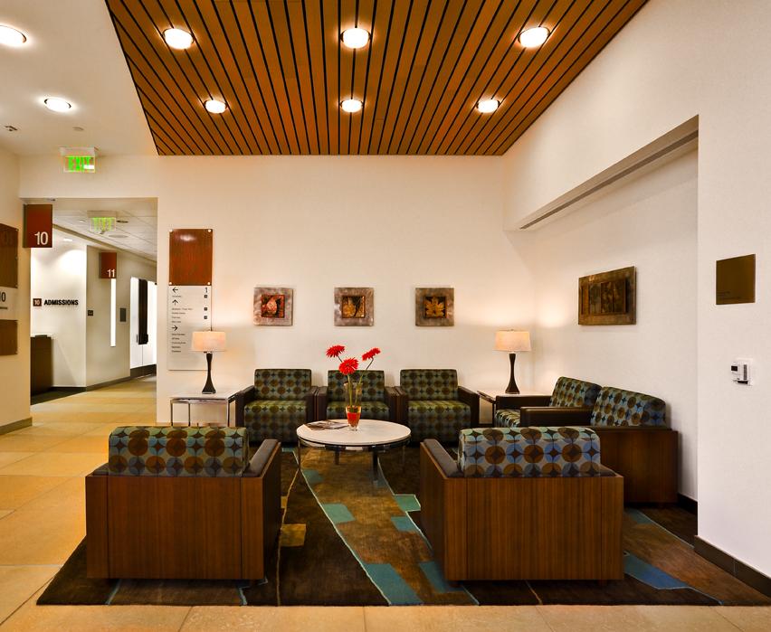 Public Waiting Room