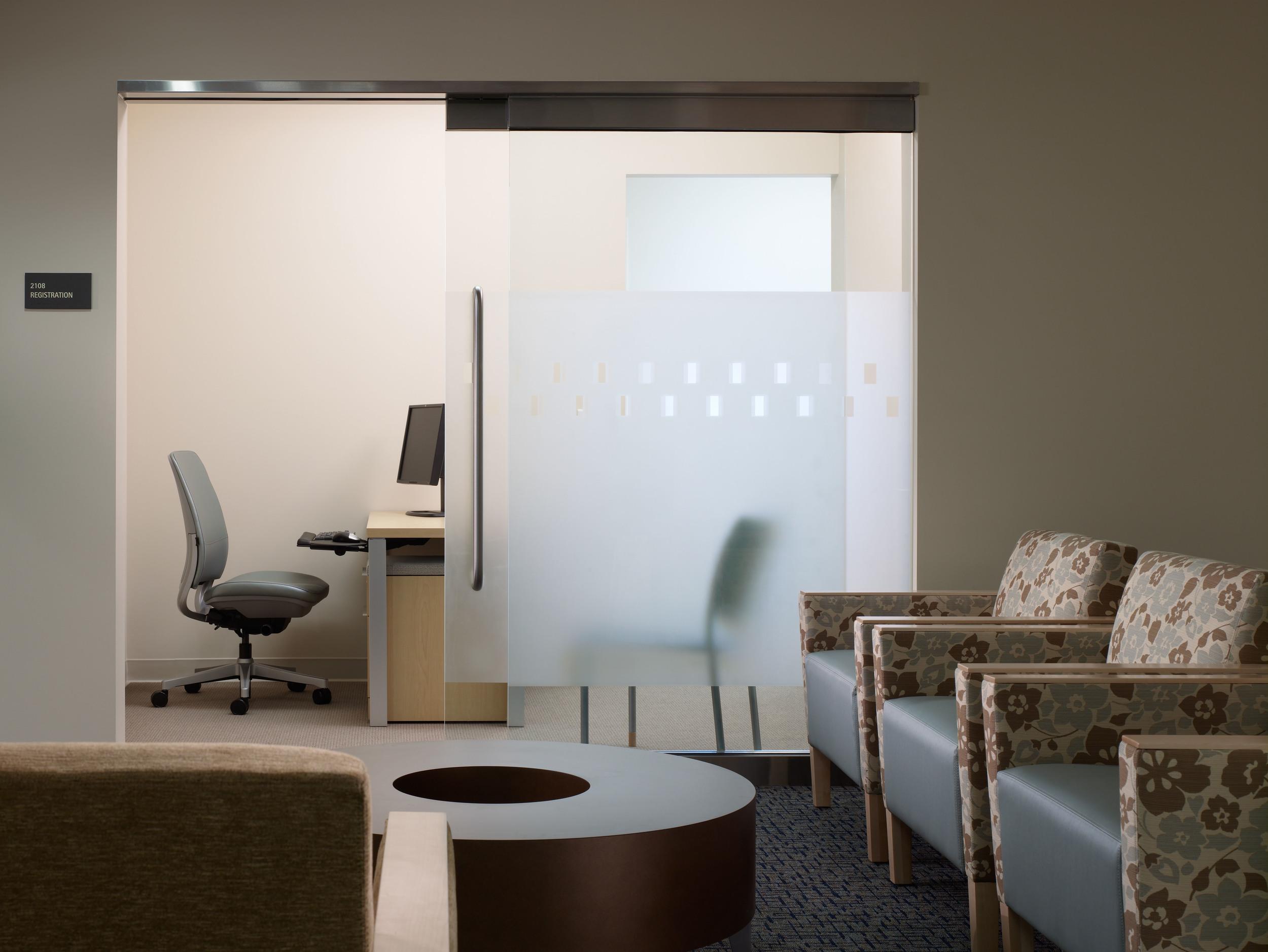 Surgery Waiting Room