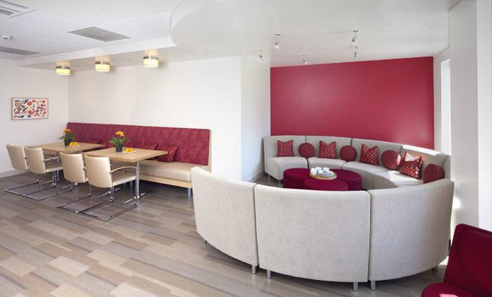 UCLA Adolescent Outpatient Clinic
