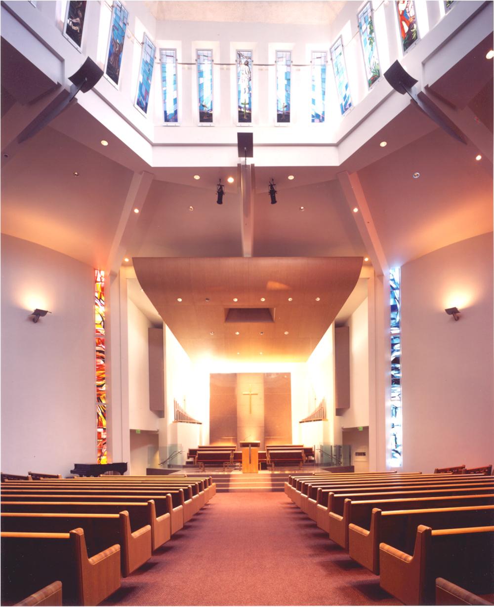 United Armenian Congregational Church