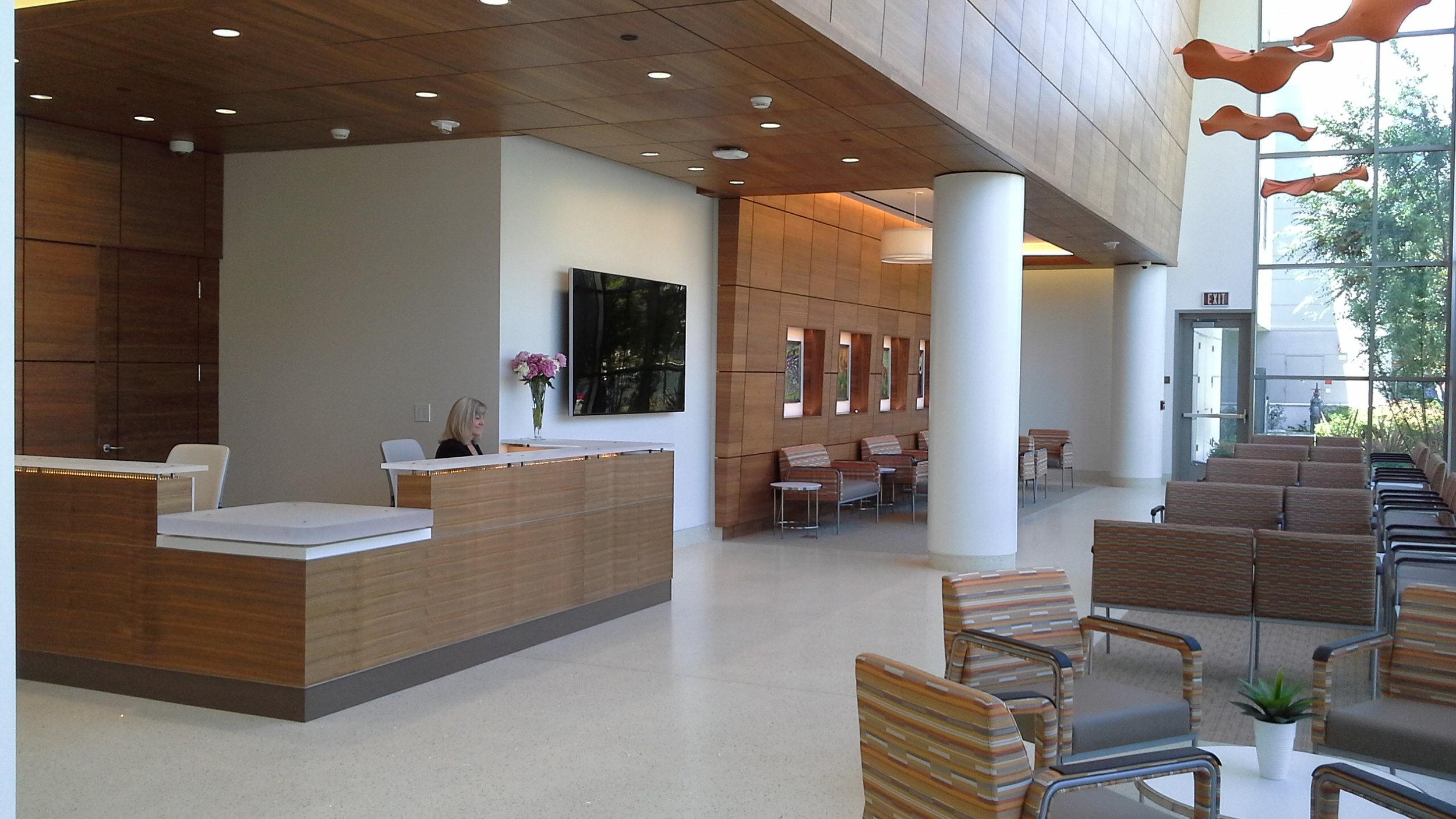 UC Irvine Health H.H. Chao Comprehensive Digestive Disease Center