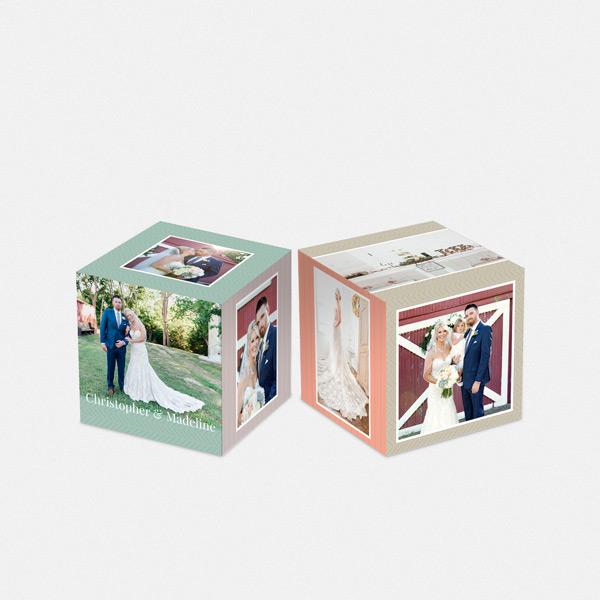 Image Cubes