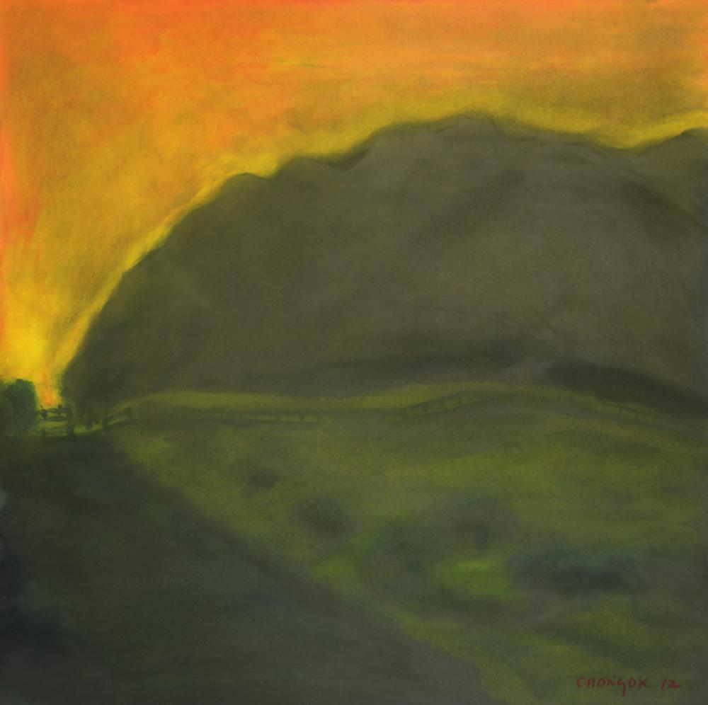 Il Chul Bong Mountain
