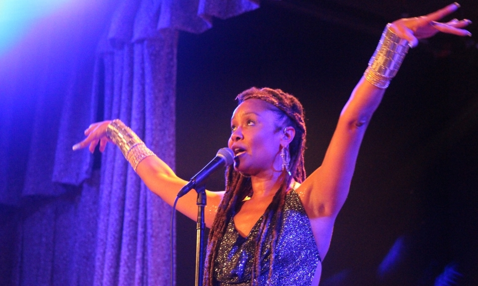 "Joi at City Winery in Chicago – Photo Credit: Eddy ""Precise"" Lamarre for Steed Media Service"