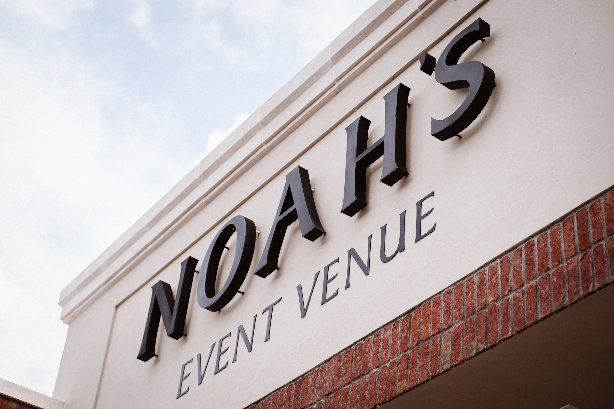 Noah's Event Venue in High Point, NC