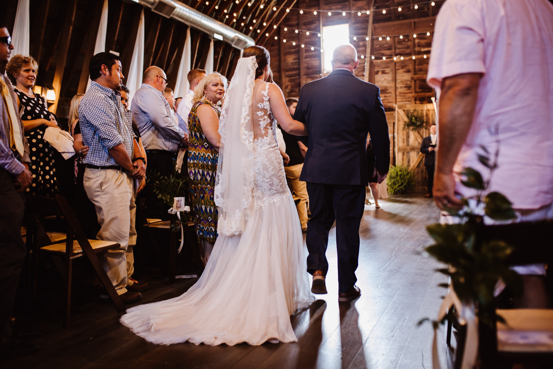 Millikan Farms Sophia, NC Wedding Venue | Kayli LaFon Photography