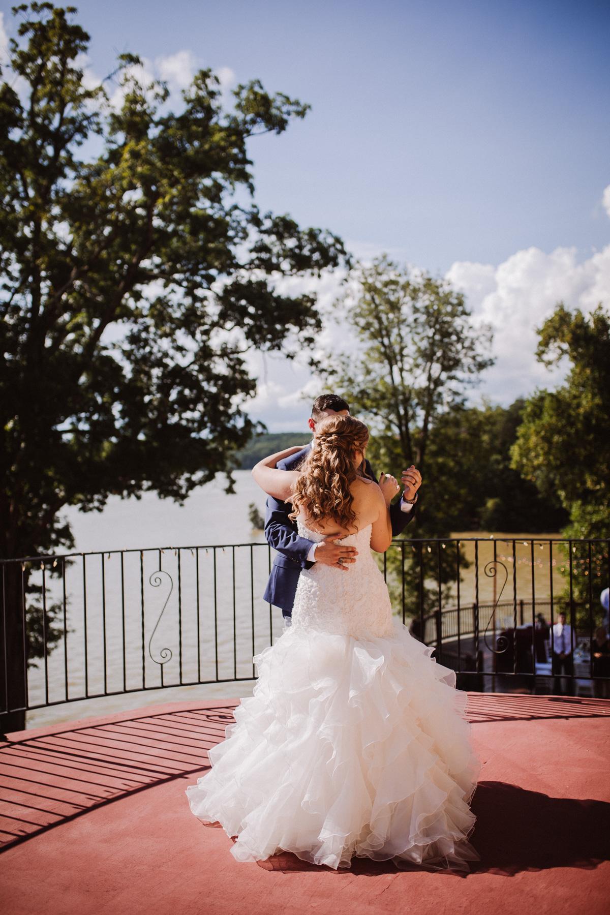 Heyer Wedding 461.jpgBella Collina Wedding Reception | Kayli LaFon Photography, Greensboro Winston-Salem NC Photographer