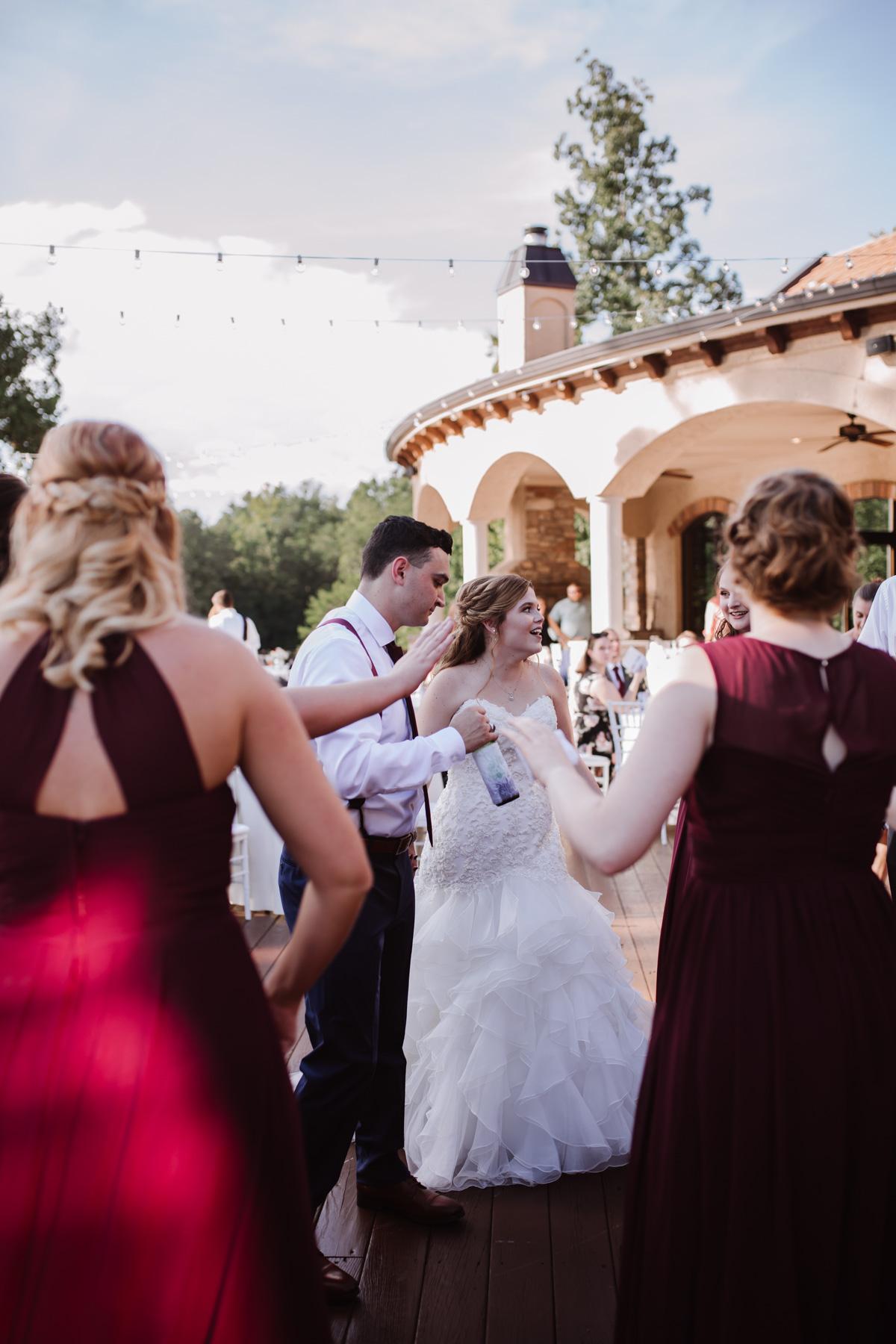 Heyer Wedding 506.jpgBella Collina Wedding Reception | Kayli LaFon Photography, Greensboro Winston-Salem NC Photographer