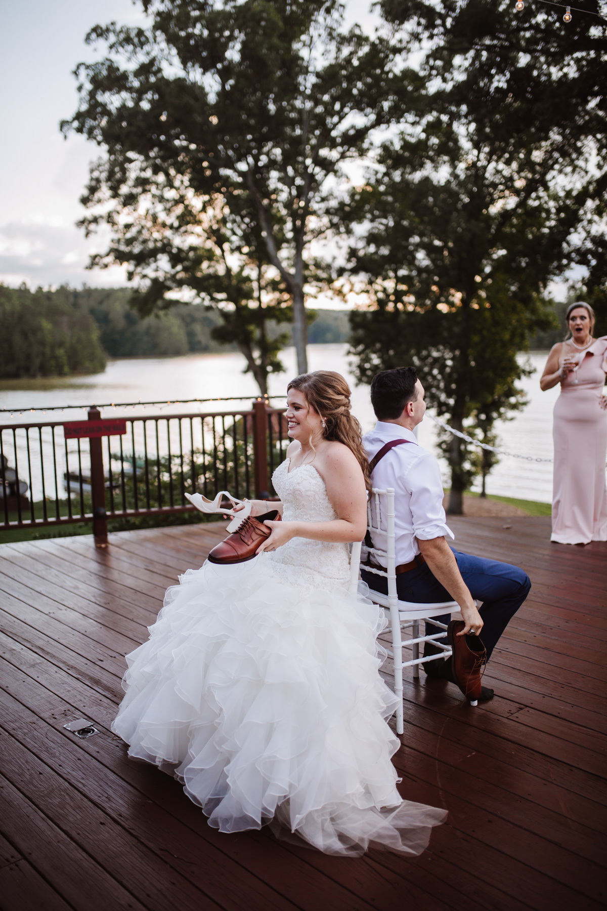 Bella Collina Wedding Reception | Kayli LaFon Photography, Greensboro Winston-Salem NC Photographerensboro Winston-Salem NC Photographer