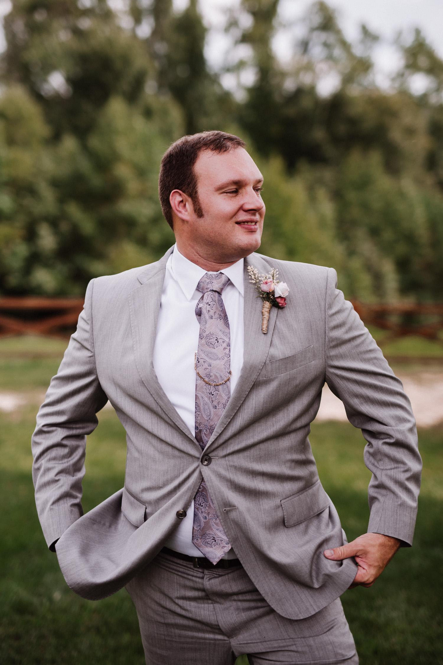 Getting Ready Details by Kayli LaFon Photography | Greensboro Winston-Salem, NC Wedding Photographer | The Hideaway at Crooked Creek, Whitsett