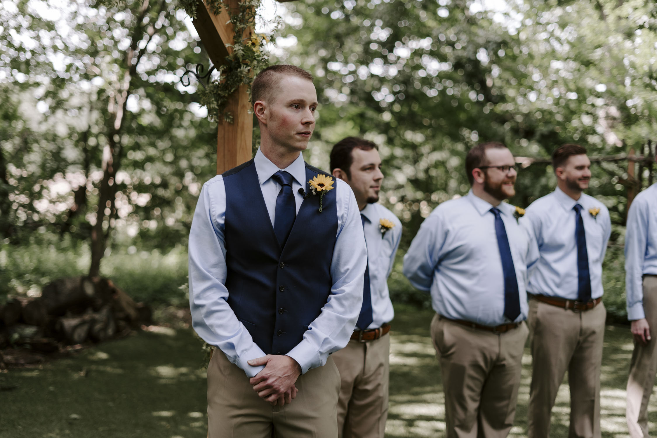 Jess&KyleCochran Wedding 205.jpgSchwinn Produce Farm Wedding in Leavenworth - Lenexa - Lawrence, Kansas by Destination Wedding & Elopement Photographer | Kayli LaFon Photography