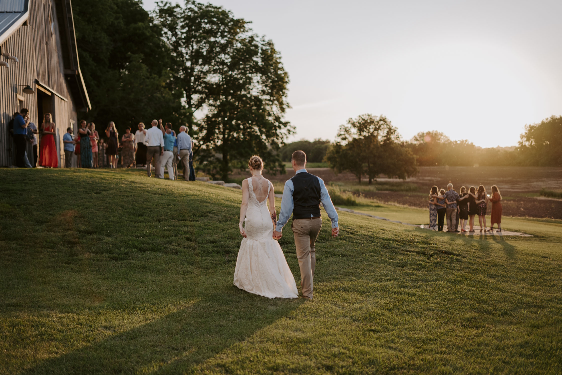 Jess&KyleCochran Wedding 561.jpgSchwinn Produce Farm Wedding in Leavenworth - Lenexa - Lawrence, Kansas by Destination Wedding & Elopement Photographer | Kayli LaFon Photography