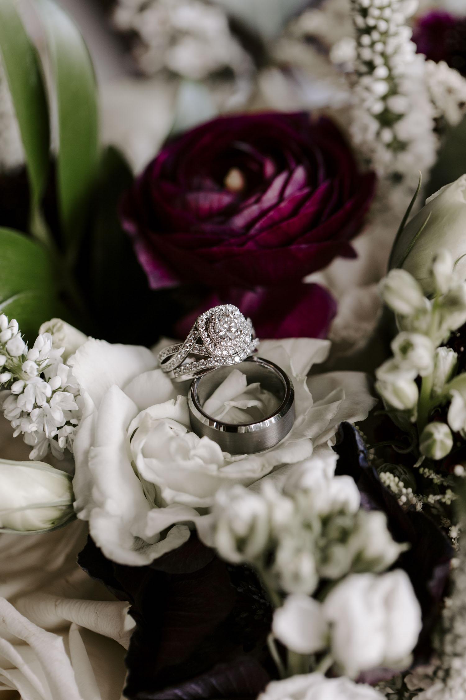 Chapel Hill Wedding | Kayli LaFon Photography, North Carolina Intimate Wedding Photographer