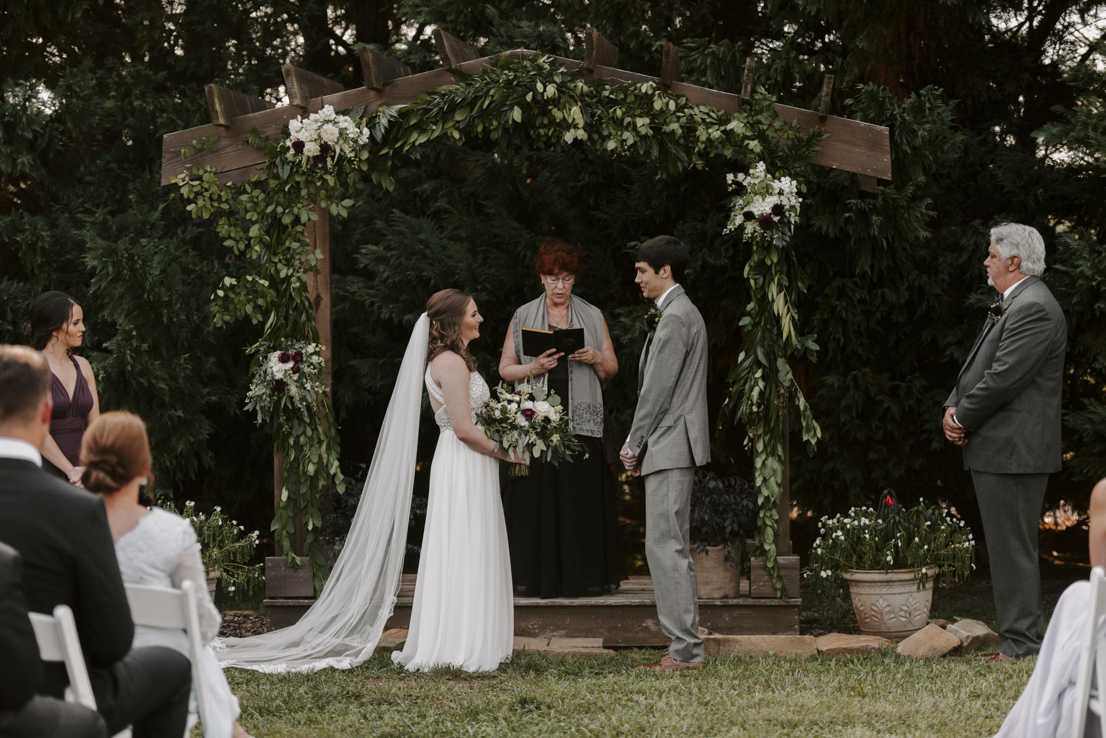 Chapel Hill Wedding getting ready photos | Kayli LaFon Photography, North Carolina Intimate Wedding Photographer
