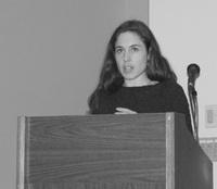 Robyn Art, author of FARMER, ANTAGONIST