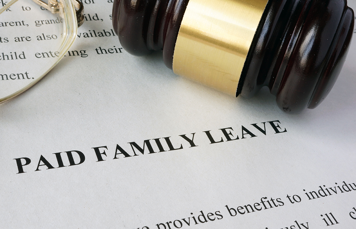 New York Paid Family Leave Update