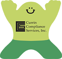 WE ARE CURRIN COMPLIANCE HEROES