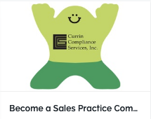 Sales Practice Compliance