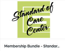 Standard of Care Center Bundle