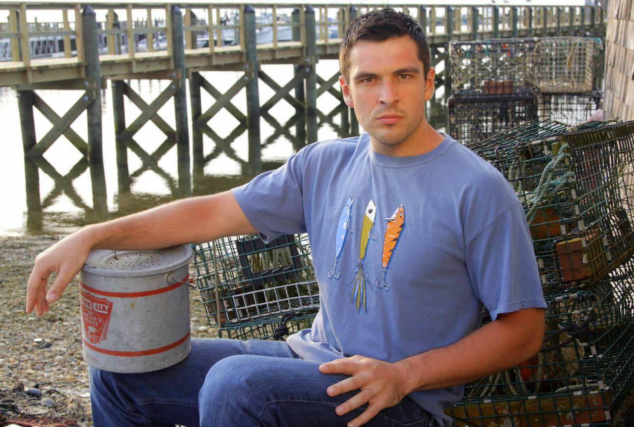 Fish Lures t-shirt
