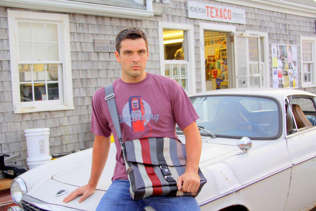 Cheap Gas t-shirt