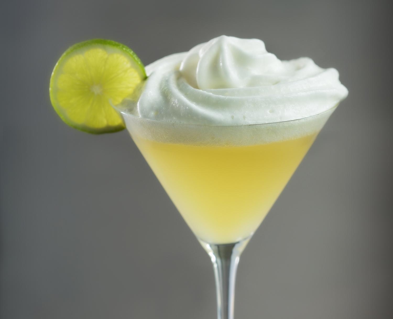 Trade Secret Margarita
