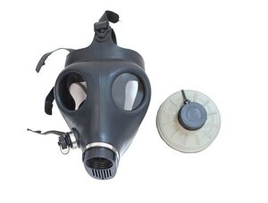 Benefits of Using a Gas Mask