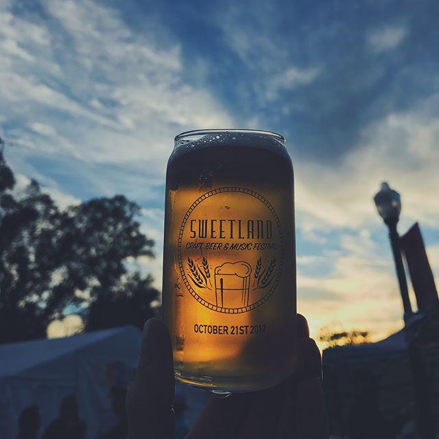 🍻#beerfestival @sweetlandevents