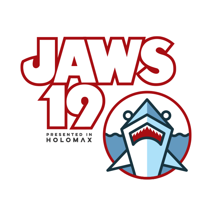 _043: Jaws 19