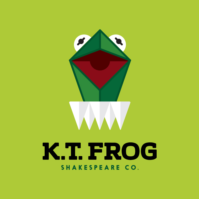 _061: K.T. Frog Shakespeare Co.