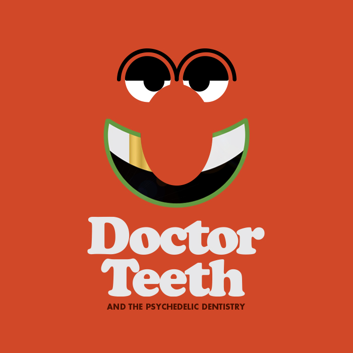 _062: Dr. Teeth and the Psychedelic Dentistry