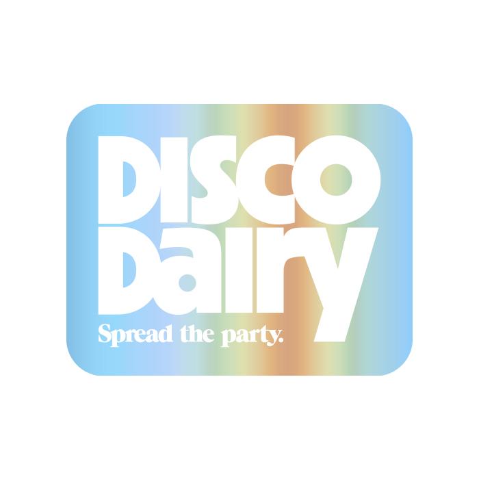 _077: Disco Dairy