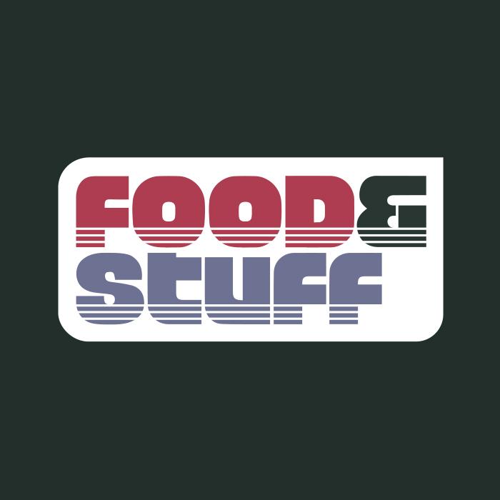 _084: Food & Stuff