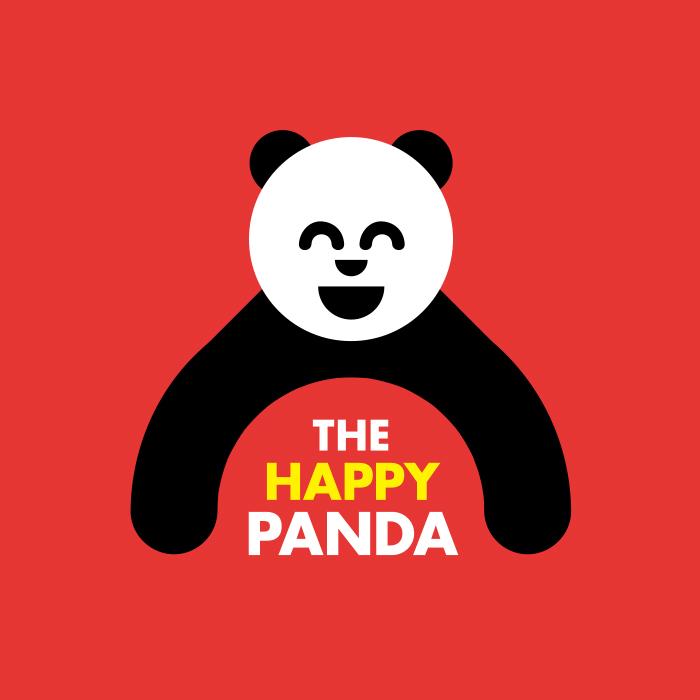 _057: The Happy Panda