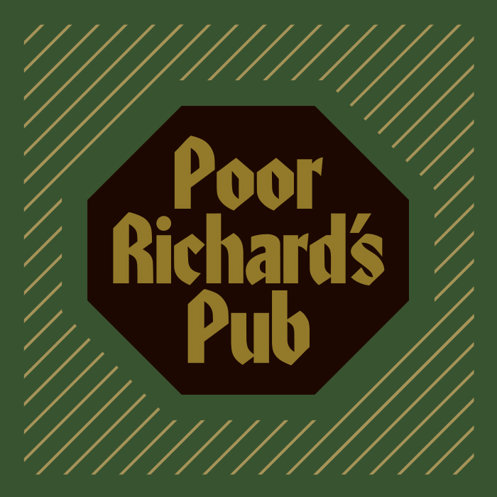 _091: Poor Richard's Pub