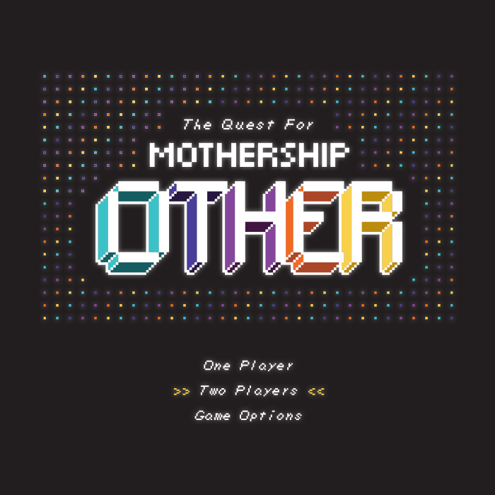 _137: The Quest For Mothership OTHER