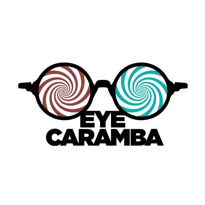 _143: Eye Caramba