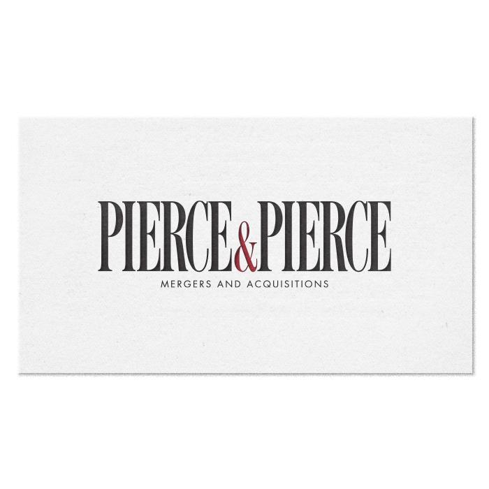 _149: Pierce & Pierce