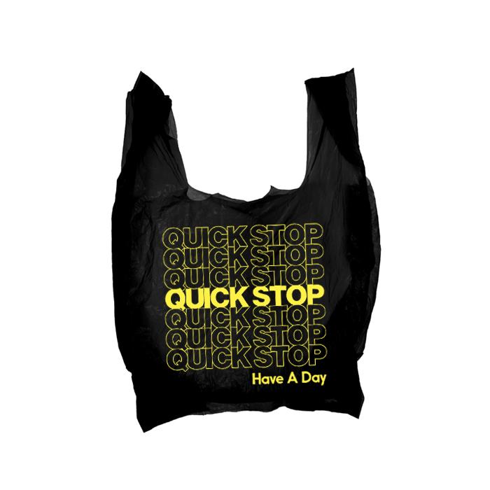 _152: Quick Stop Groceries