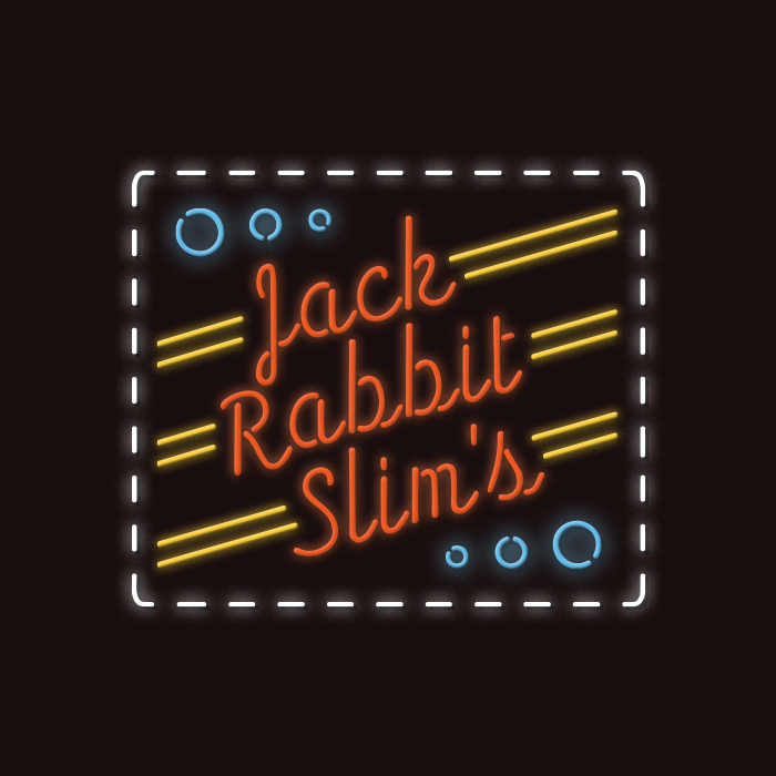 _156: Jack Rabbit Slim's