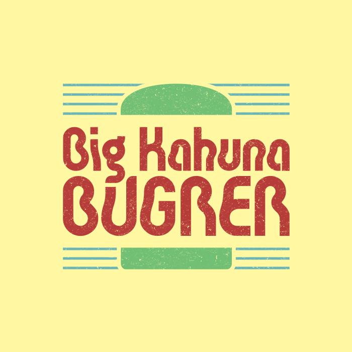 _157: Big Kahuna Burger