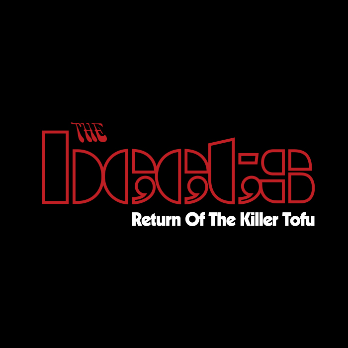 _161: The Beets: Return Of The Killer Tofu