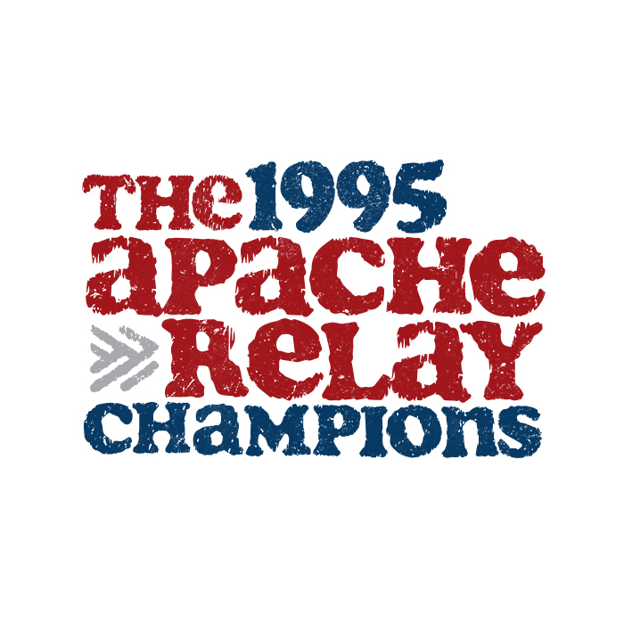_169: The 1995 Apache Relay Champions