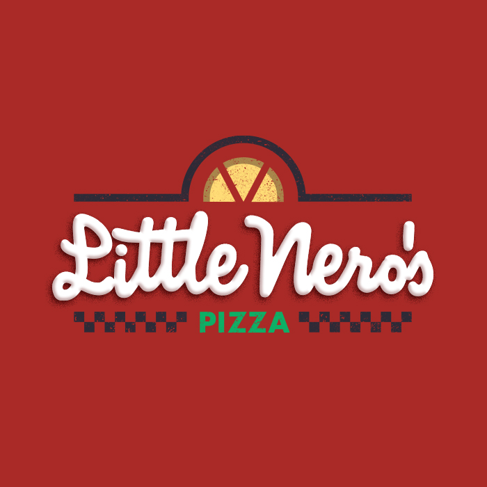 _173: Little Nero's Pizza