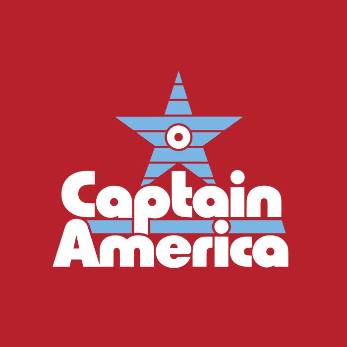 _184: Captain America