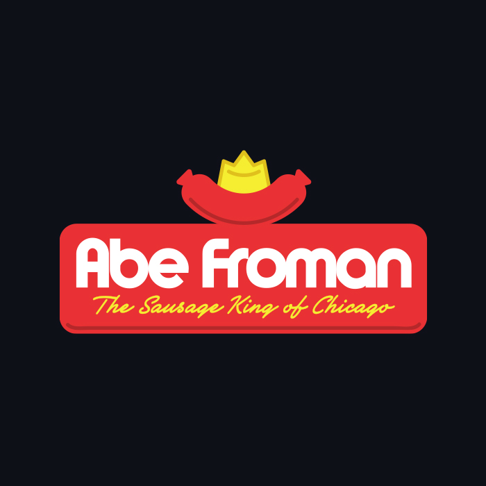 _187: Abe Froman – The Sausage King of Chicago