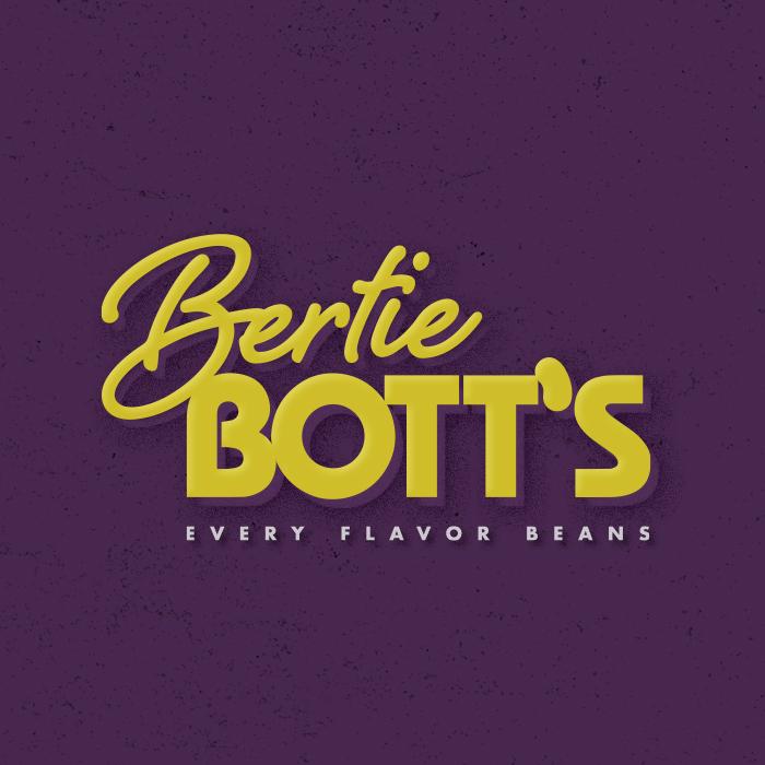 _192: Bertie Bott's Every Flavor Beans