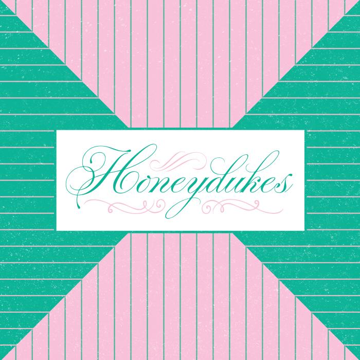 _191: Honeydukes Candy Shop