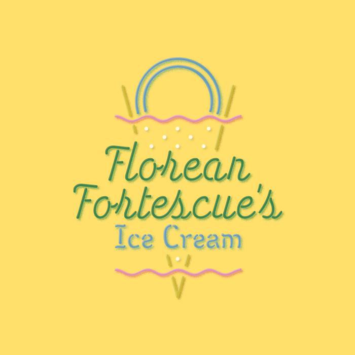 _194: Florean Fortescue's Ice Cream